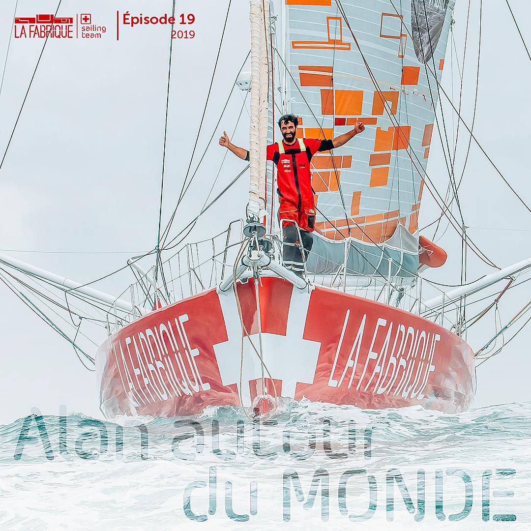 Serie Photos Alan Autour Du Monde