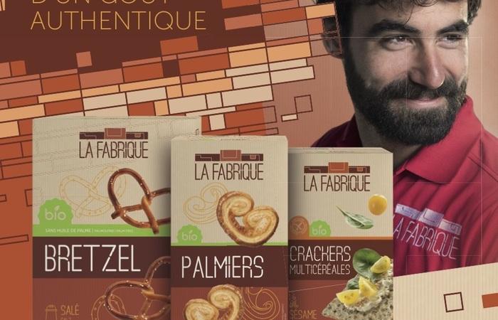 La Fabrique en vente en France !