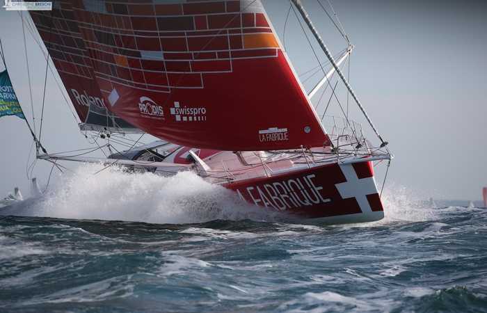 Route du Rhum: Top-Start!