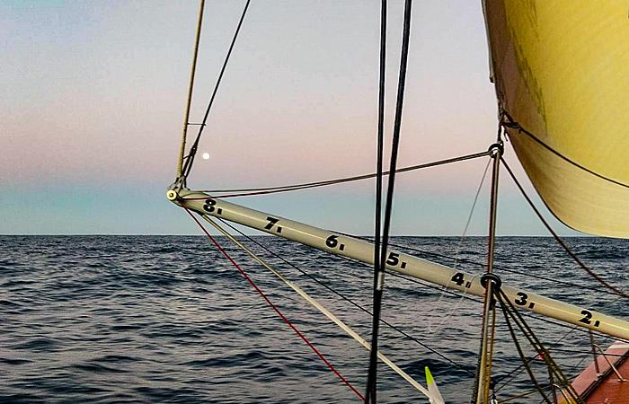 Vendée Globe - Jour 23