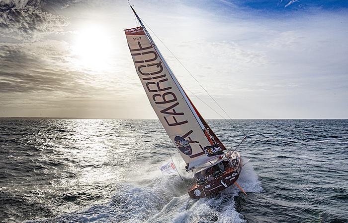Vendée Globe - Jour 52
