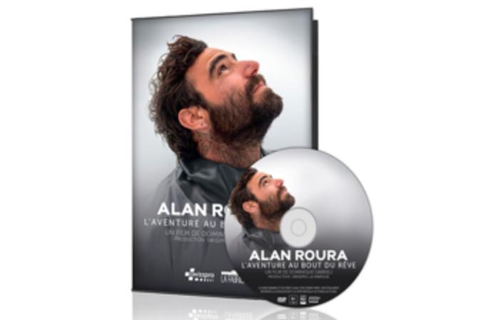 « L'aventure au bout du rêve » en DVD !